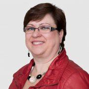 Grace Kemp - Vice President, Personal Lines