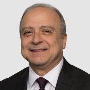 Jamal Madbak - Vice President, Commercial Lines