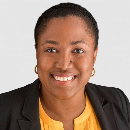 Earlene Huntley - Chief Financial Officer