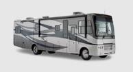 Assurance pour votre camping-car