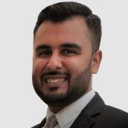 Jatinder-Bassi - Vice President, Finance